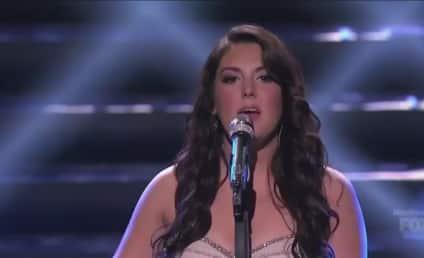 American Idol Finale Recap: Candice vs. Kree!