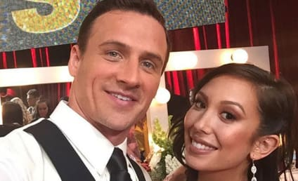 Lochte Lockdown! Dancing With The Stars Amps Up Security After Ryan Lochte Threat