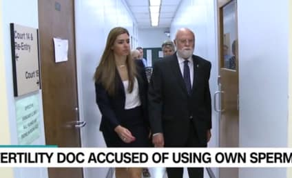Fertility Doctor Used His Own Sperm 50 Times, Fathered at Least 9 Kids