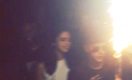 Selena Gomez and Justin Bieber: Back Together!