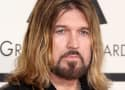 Billy Ray Cyrus: I'm on Team Patrick Schwarzenegger!