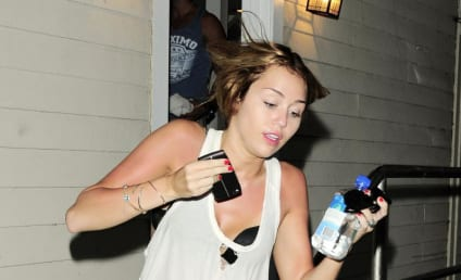 Dolly Parton to Critics: Leave Miley Cyrus Alone!