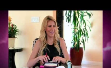 Brandi Glanville Defends Racist Comment