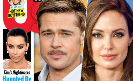 Maddox Jolie-Pitt to Brad: You're Dead to Me, Bruh!