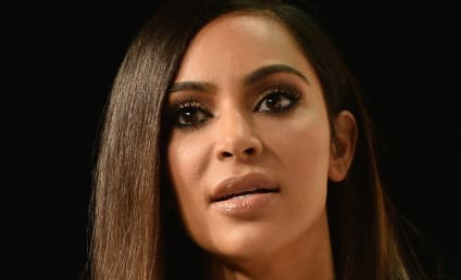 Kim Kardashian: Website Apologizes For Claiming Reality Star Faked Robbery