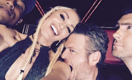 Gwen Stefani and Blake Shelton: TV Spin-Off In The Works?