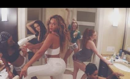 "Beyonce ""7/11"" Video: No Pants Needed, Only Twerking at This Hotel Rager!"