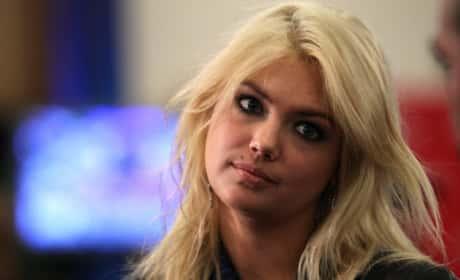 Kate Upton is Beautiful