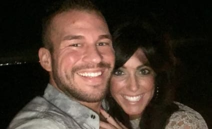 Nathan Griffith: Did Jenelle Evans' Ex Get DUMPED By Jessica Henry?