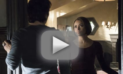 The Vampire Diaries Season 6 Episode 17 Recap: Steroline FTW!