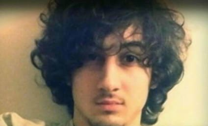 Dzhokhar Tsarnaev Claims Innocence in Boston Marathon Bombing