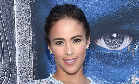 Paula Patton Premiere Pic