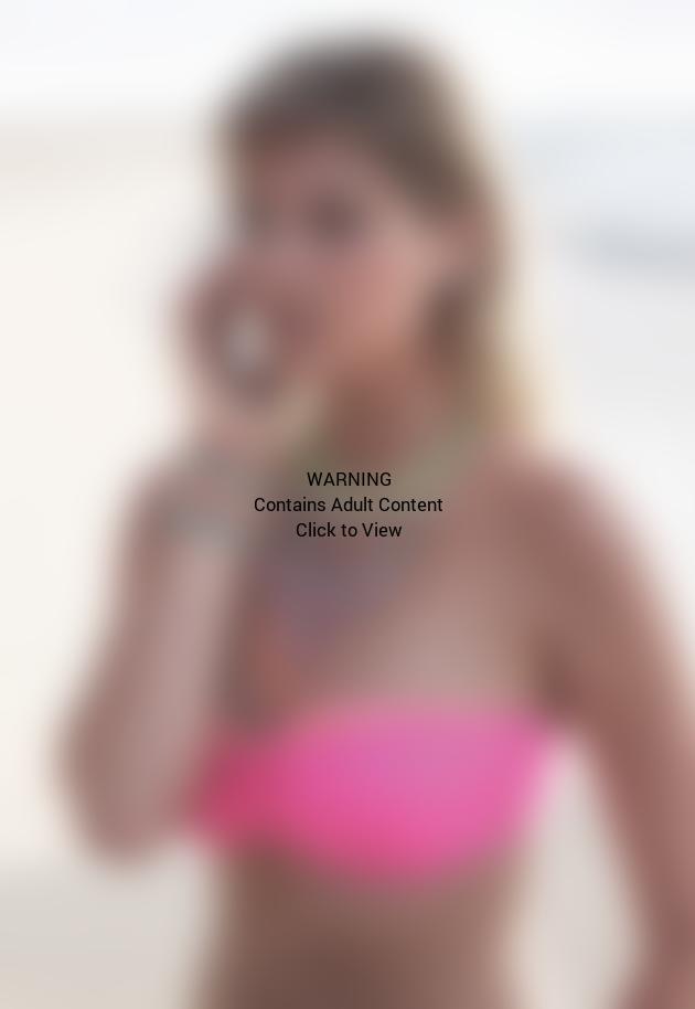 Hot Kate Upton Bikini Photo