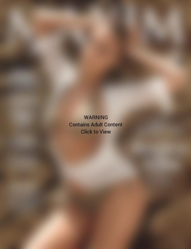 Jessica Alba Maxim Cover