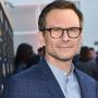 Christian Slater: Television Academy's 70th Anniversary Gala