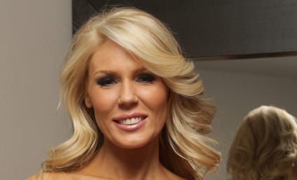 Gretchen Rossi on Tamra Barney Engagement: What a Farce!