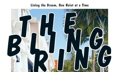 The Bling Ring Poster