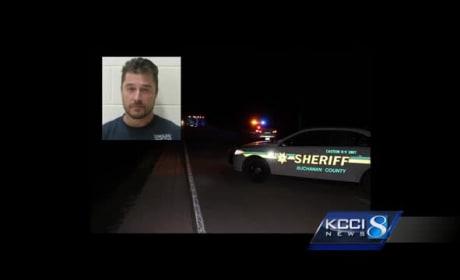 Chris Soules 911 Call
