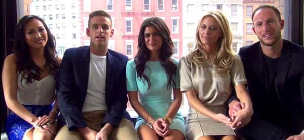 #RichKids of Beverly Hills Cast