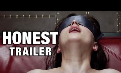 Fifty Shades of Grey Honest Trailer