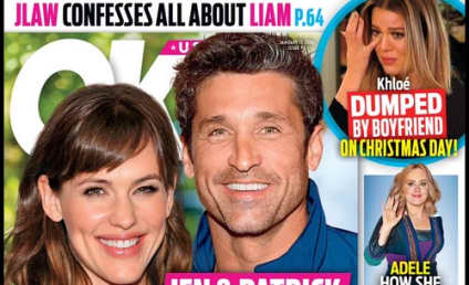Jennifer Garner & Patrick Dempsey: Dating?!