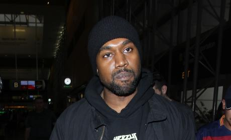 Kanye West Goes OFF on Taylor Swift, Amber Rose in Latest Rant