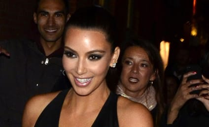"Kim Kardashian Speaks on ""Fun"" Song, Music Career"