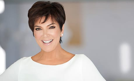 Should the Kris Jenner talk show be picked up?
