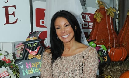 Danielle Staub: Is She Returning to The Real Housewives of New Jersey?!