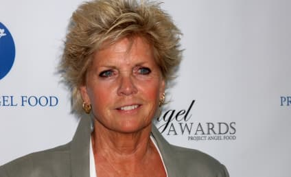 Meredith Baxter Comes Out as a Lesbian