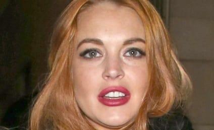 Lindsay Lohan Lying-to-Cops Case: Should She Do Legit Jail Time?