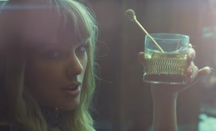 "Taylor Swift Releases ""Endgame"" Music Video, Featuring Ed Sheeran & Future!"