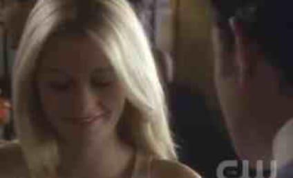 """Gossip Girl Preview: Chuck Doesn't """"Do"""" Girlfriends"""
