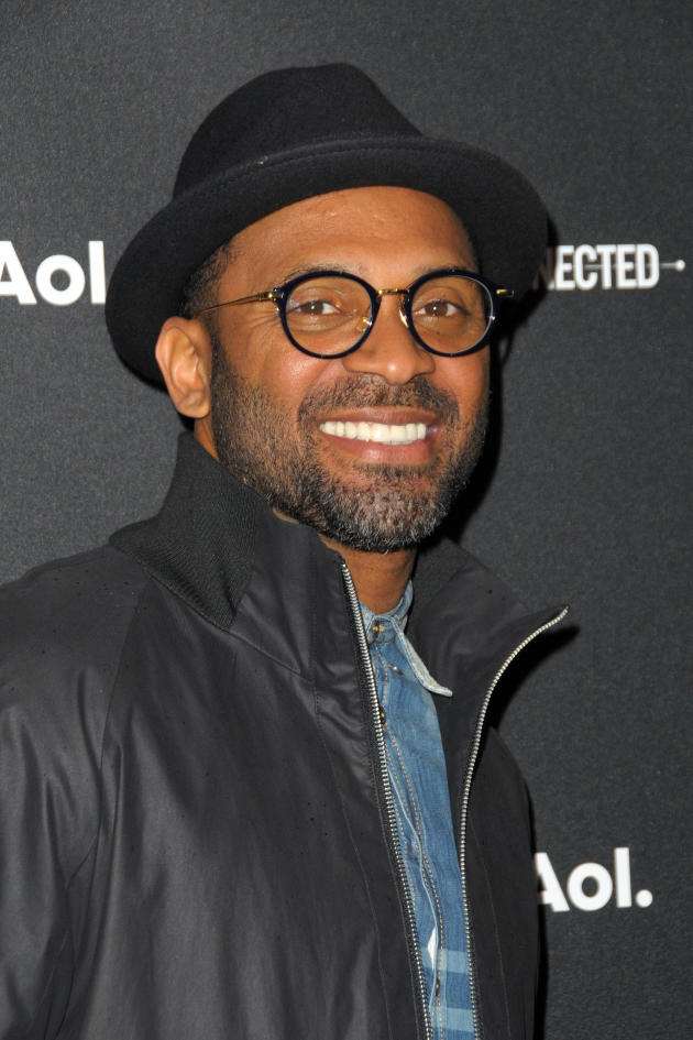 Mike Epps Pic