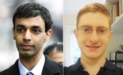 Dharun Ravi Sentenced to 30 Days in Jail For Role in Tyler Clementi Suicide