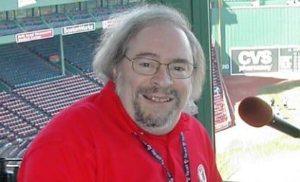 Carl Beane, Voice of Fenway Park, Dies at 59