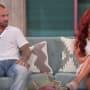 Adam Lind and Chelsea Houska on MTV