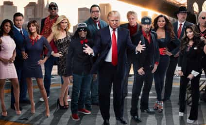 Celebrity Apprentice All-Stars Premiere: Who Got the Chop?