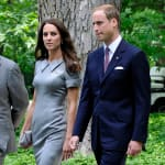 Kate Middleton, Figure