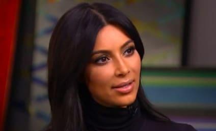 Kim Kardashian: Bruce Jenner is a Beautiful Woman!