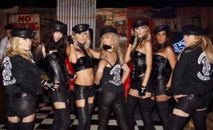 Kate Hudson Halloween Costume: It's the Mother of Anarchy!