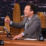 Jimmy Fallon as Host