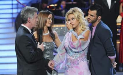 It's About Time: Kate Gosselin Booted Off Dancing with the Stars