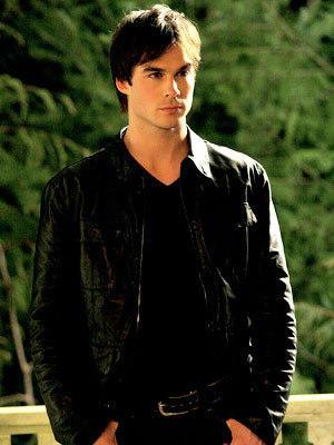 Ian Somerhalder as Damon