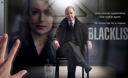 The Blacklist: More Episodes to Come!