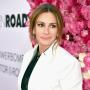 Julia Roberts at Mother's Day premiere
