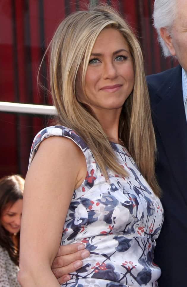 Jennifer Aniston's Hair