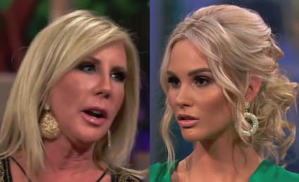 Vicki Gunvalson to Meghan King Edmonds: You Are Not RELEVANT
