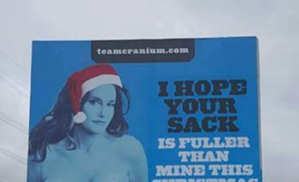 Caitlyn Jenner Billboard Prompts Controversy, Company Apology