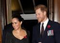 梅根马克尔英国媒体:您Effed随着错误的公爵夫人!